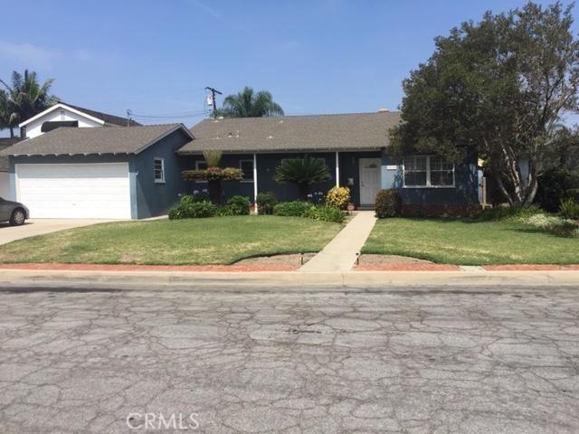 9315 Hasty Avenue, Downey, CA 90240