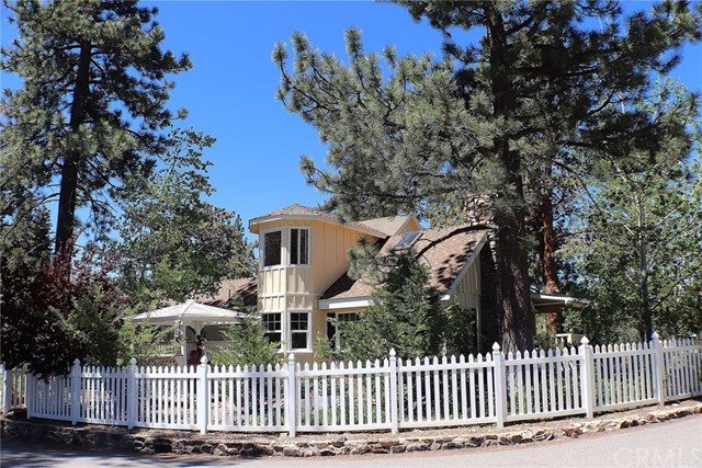 103 Winding Lane, Big Bear, CA 92314