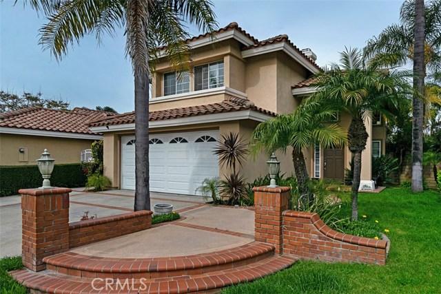 870 S Orchid Lane, Anaheim Hills, CA 92808