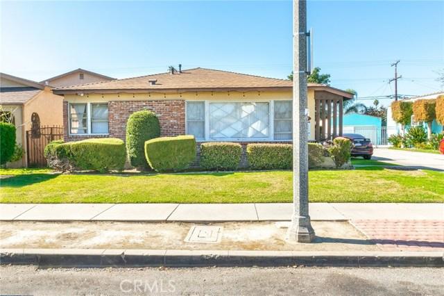 9327 San Antonio Avenue, South Gate, CA 90280