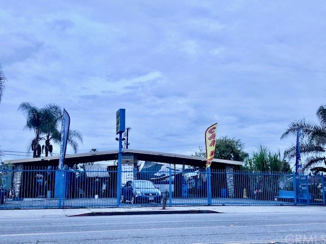 1300 S Long Beach Boulevard, Compton, CA 90221