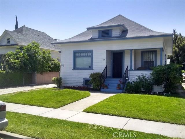 212 E 66th Street, Los Angeles, CA 90003