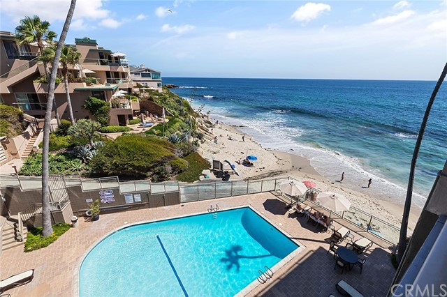 1585 S Coast | Lower Bluebird (LB) | Laguna Beach CA