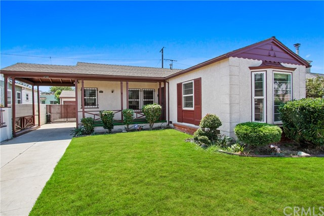 2712 W 84th Place, Inglewood, CA 90305