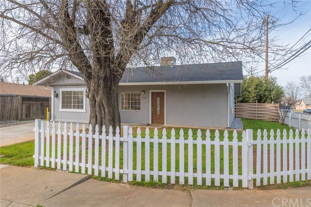 1345 Garden Avenue, Red Bluff, CA 96080