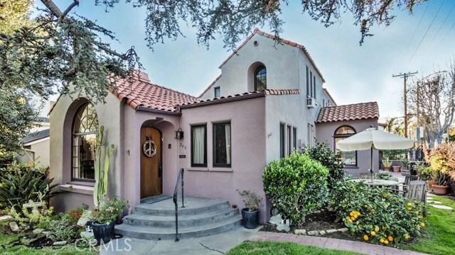 245 Saint Joseph Avenue, Long Beach, CA 90803