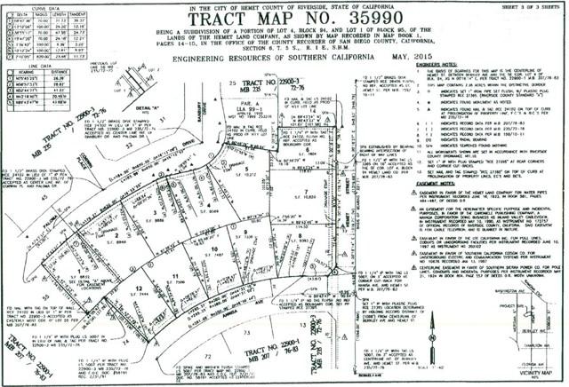 895 N Hemet Street, Hemet, CA 92544