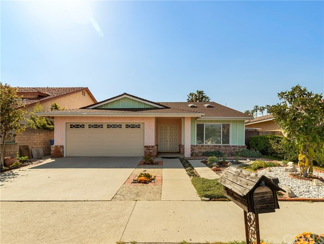7941 Oso Avenue, Winnetka, CA 91306