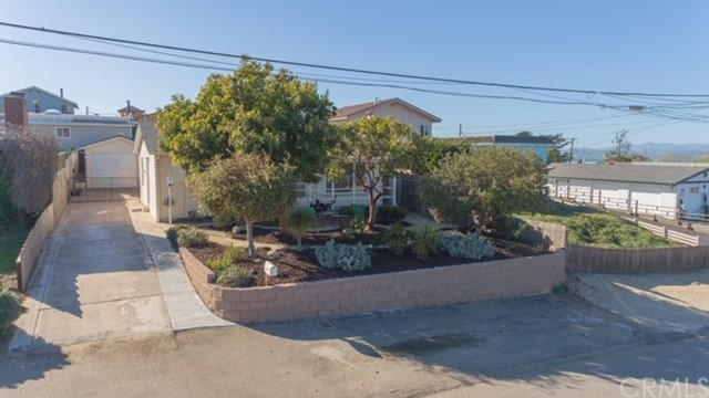 525 Kings Avenue, Morro Bay, CA 93442