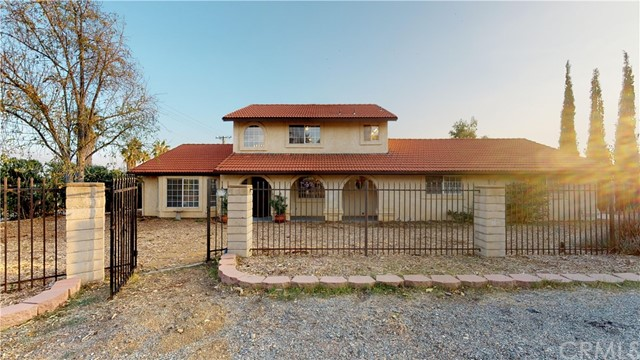 39995 High Street, Cherry Valley, CA 92223
