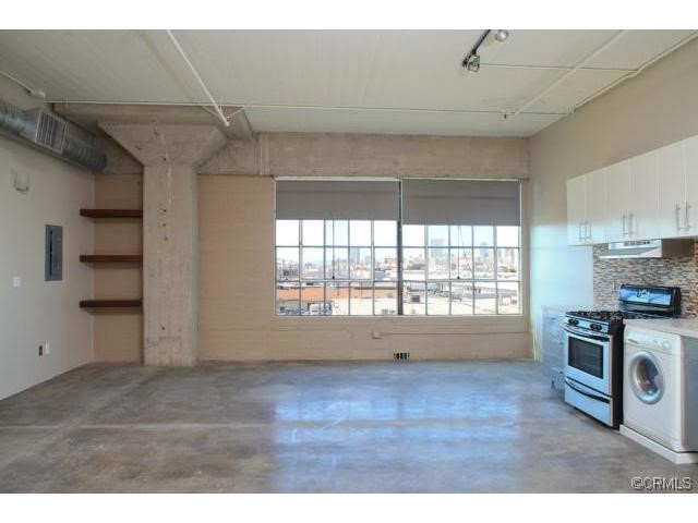 Toy Factory Lofts unit no #510