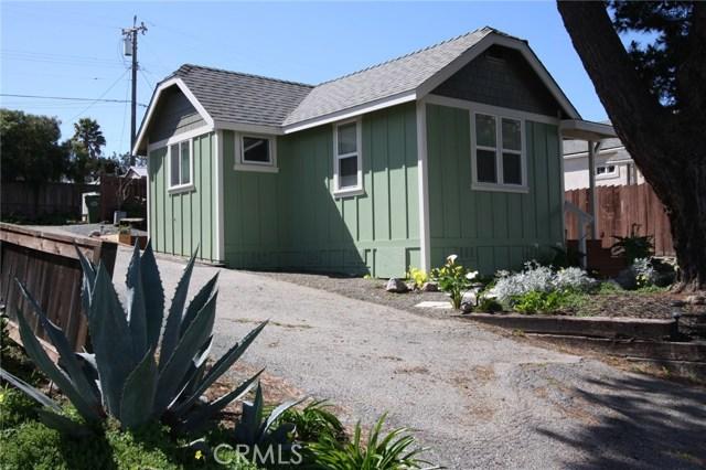 1110 Marengo Drive, Morro Bay, CA 93442
