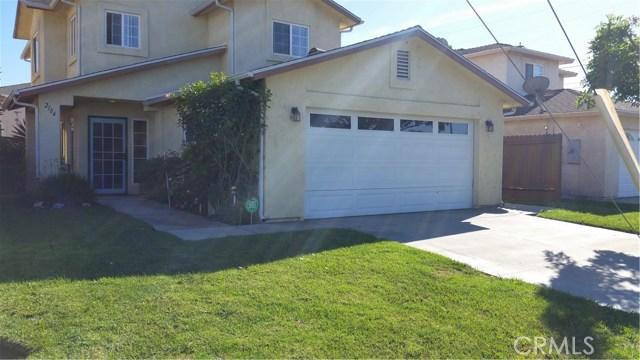 2184 N Parmelee Avenue, Compton, CA 90222