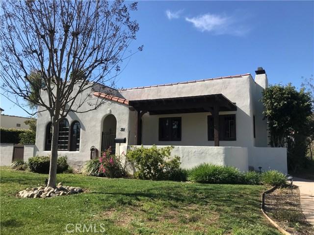 321 W Primrose Avenue, Alhambra, CA 91801