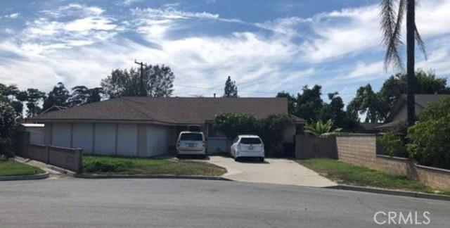 12341 Le Ann Drive, Garden Grove, CA 92840
