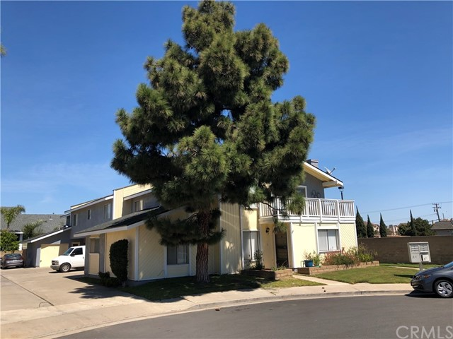 4931 Charlene Circle, Huntington Beach, CA 92649