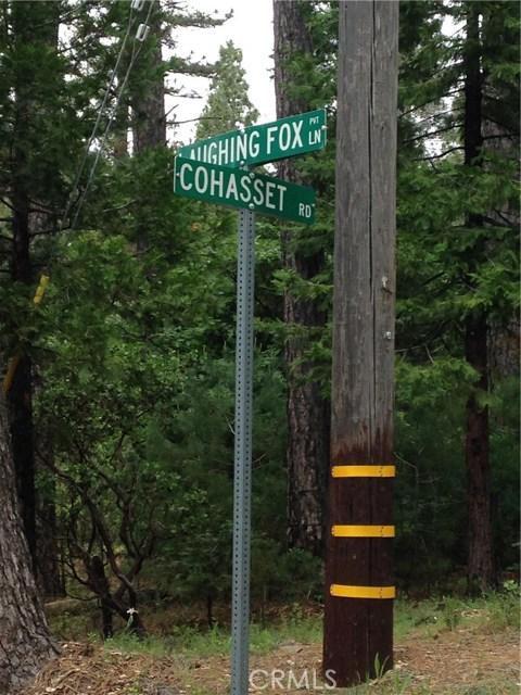 0 Laughing Fox Ln, Cohasset, CA 95973 Photo 0