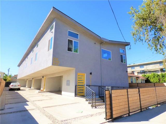5753 Case Avenue, North Hollywood, CA 91601