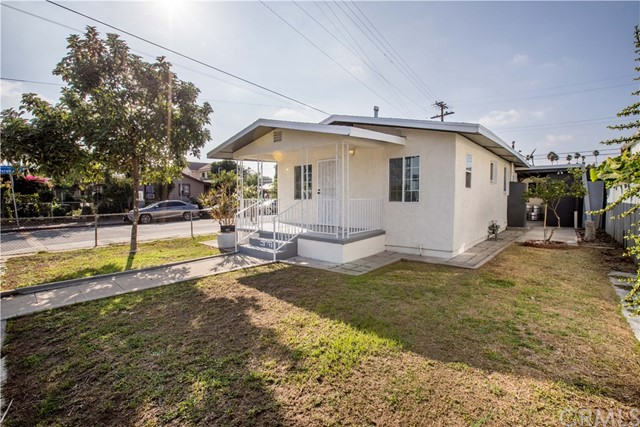 967 S Ford Boulevard, East Los Angeles, CA 90022