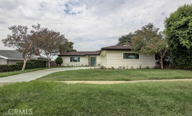 1431 Francis Avenue, Upland, CA 91786