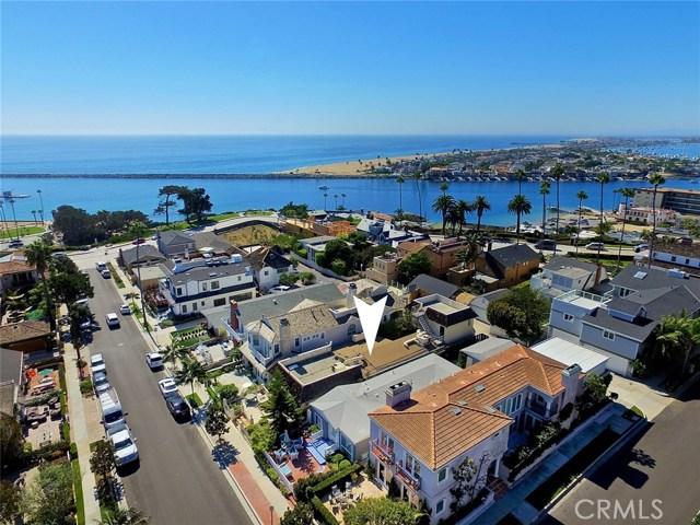 221 Heliotrope Avenue, Corona del Mar, California 92625, 3 Bedrooms Bedrooms, ,3 BathroomsBathrooms,For Sale,Heliotrope,OC18013719