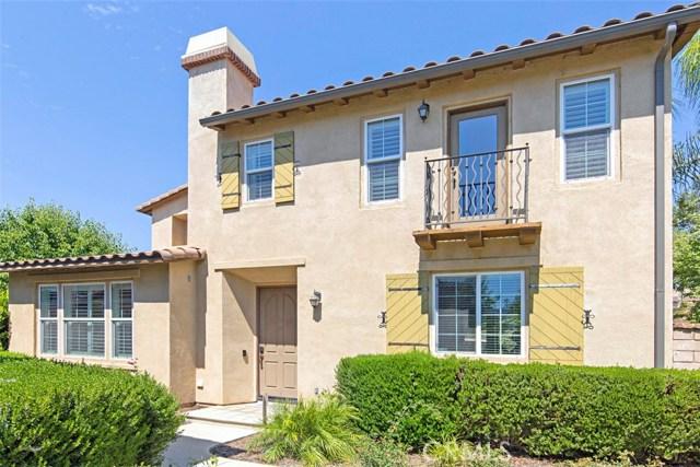 One of Cul de Sac Corona Homes for Sale at 4276  Windspring Circle