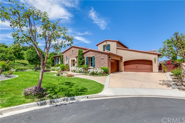 2980 Aviano Court, Chino Hills, CA 91709