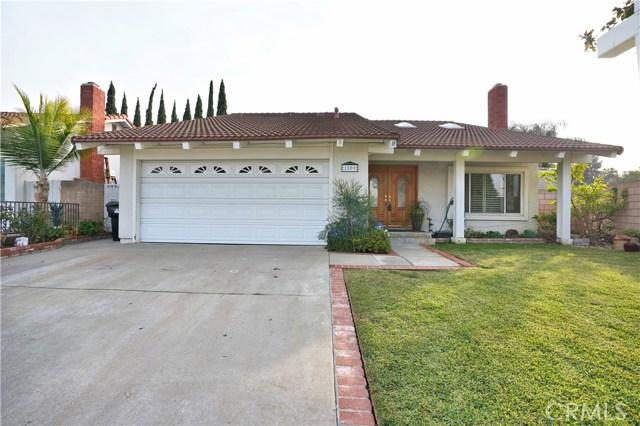 1509 Cronin Drive, Rowland Heights, CA 91748