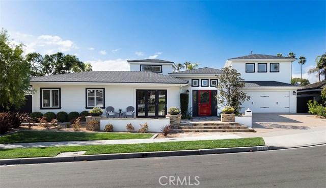 1723 Terrapin Way, Newport Beach, CA 92660