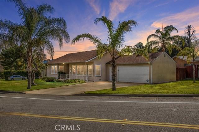 977 W Marshall Boulevard, San Bernardino, CA 92405