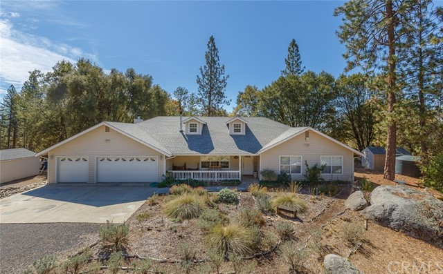 6102 Monte Vista Lane, Mariposa, CA 95338