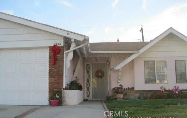 2988 E Valley View Avenue, West Covina, CA 91792