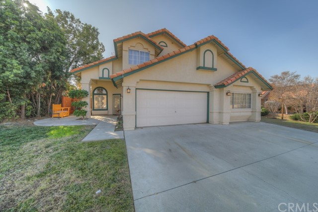 2186 Callaway Drive, San Jacinto, CA 92583