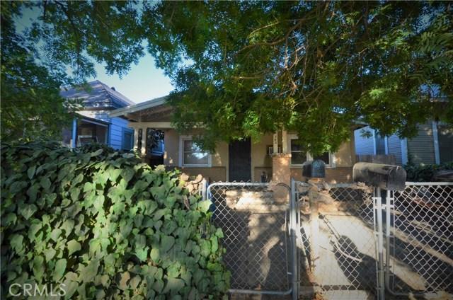 382 N Valeria Street, Fresno, CA 93701