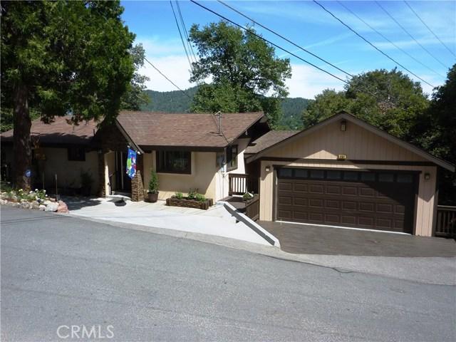 251 Wylerhorn Drive, Crestline, CA 92325