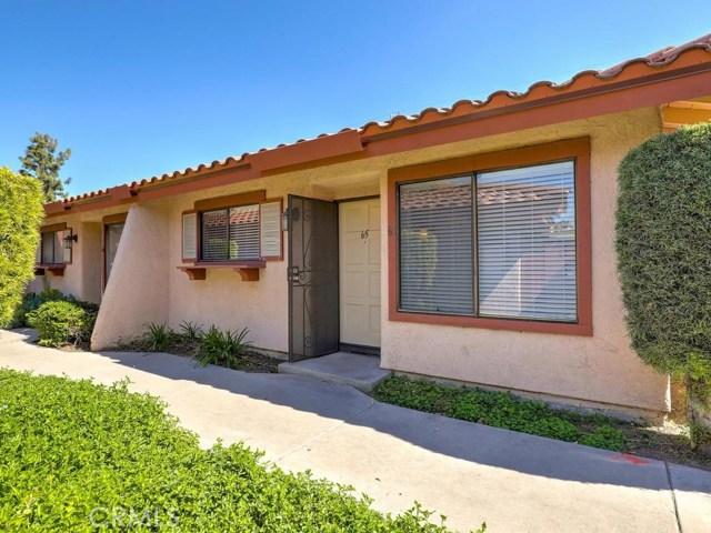 10423 Hayford Street H-65, Bellflower, CA 90706