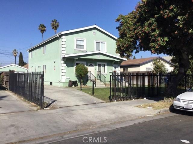 1179 E 48th Street, Los Angeles, CA 90011