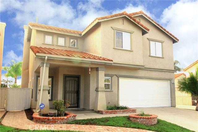 1151 Mcfarland Avenue, Wilmington, CA 90744