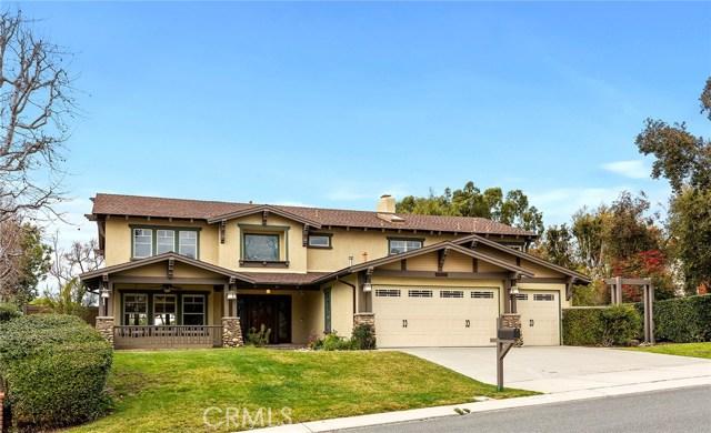 25361 Stageline Drive, Laguna Hills, CA 92653