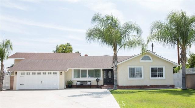 724 S Birchleaf Dr, Anaheim, CA 92804 Photo
