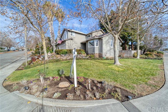 1395 Banning Park Drive, Chico, CA 95928