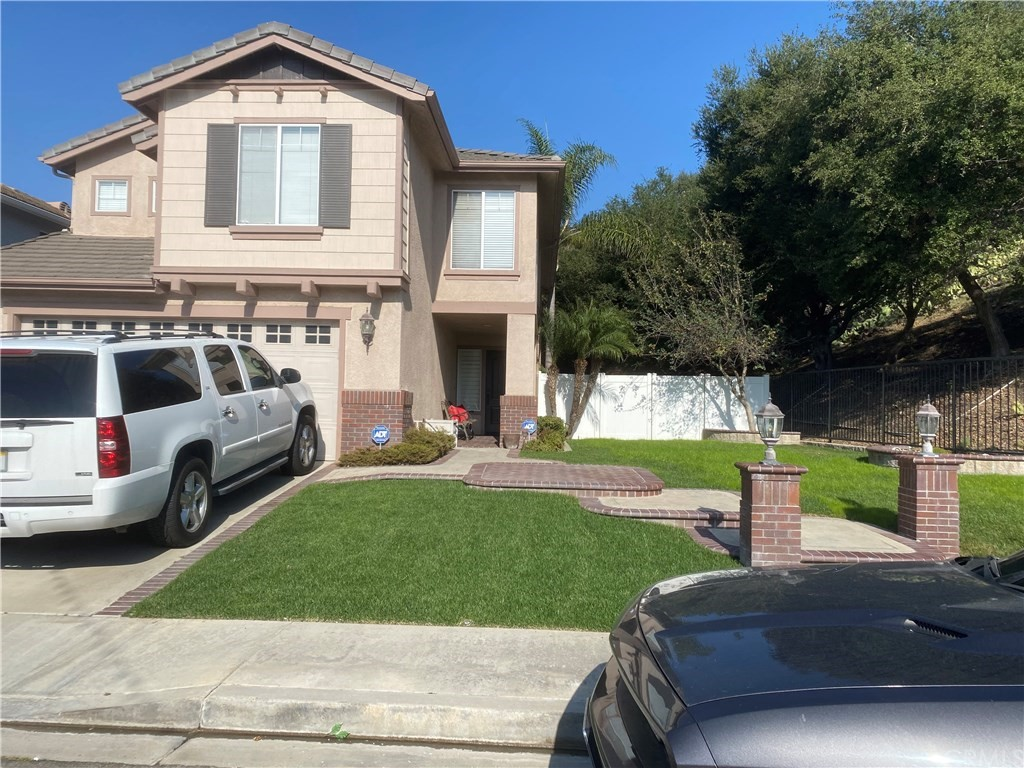 SOLD WHILE PROCESSING Fantastic corner lot location with large side yard! This 4 Bedroom, 2.5 bath home has been repiped, has added 28 solar panels that have a backup Tesla battery, new tankless water heater, security system, newer AC, new vinyl fencing!  There is so much added to the strength of the home!