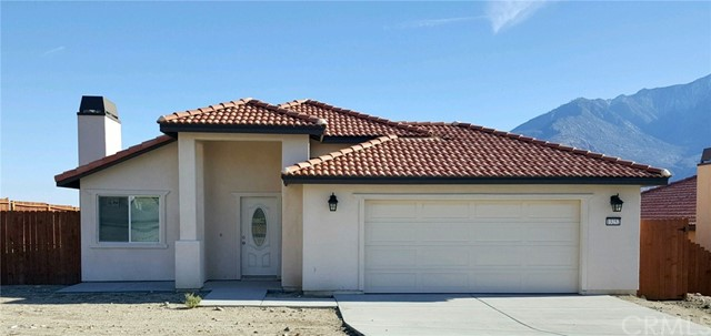 13252 Fremontia Road, Whitewater, CA 92282
