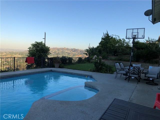 3280 Heather Field Drive, Hacienda Heights, CA 91745