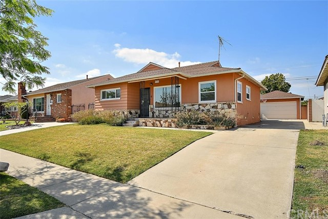 6303 Elsa Street Lakewood, CA 90713
