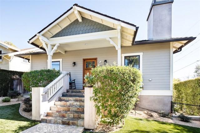 504 E Arrellaga Street, Santa Barbara, CA 93103