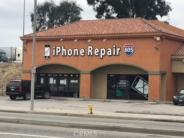 8021 Pioneer Boulevard, Whittier, CA 90606