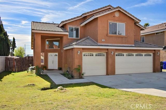 15613 Citron Avenue, Fontana, CA 92335