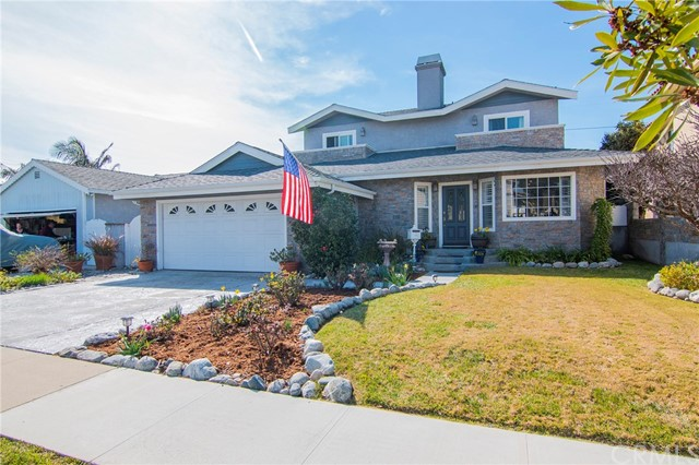 20111 Donora Avenue, Torrance, CA 90503
