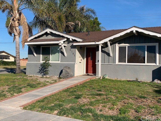 5781 Abbey Drive, Westminster, CA 92683